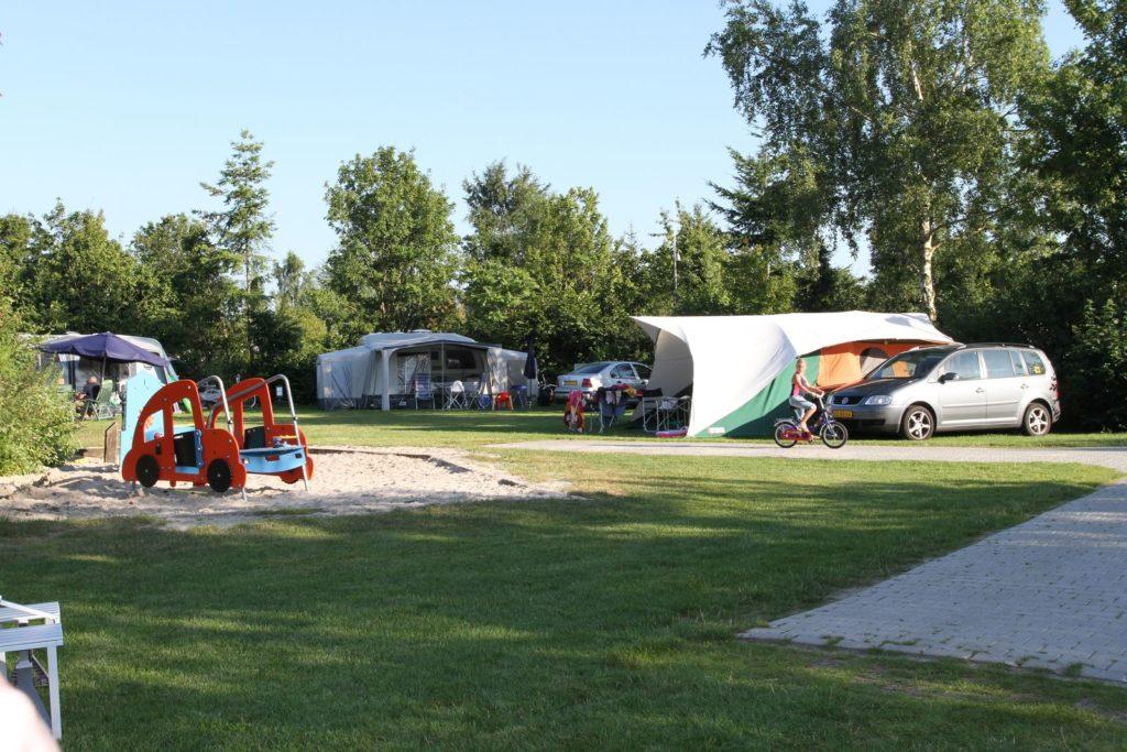 Vakantiepark 't Rheezerwold - Visit Hardenberg