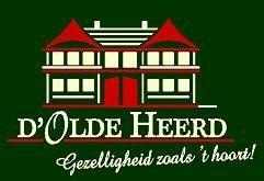 Hotel Eetcafé 'd Olde Heerd logo - Visit hardenberg