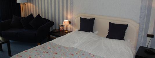 Overijssel Hotel - Visit Hardenberg