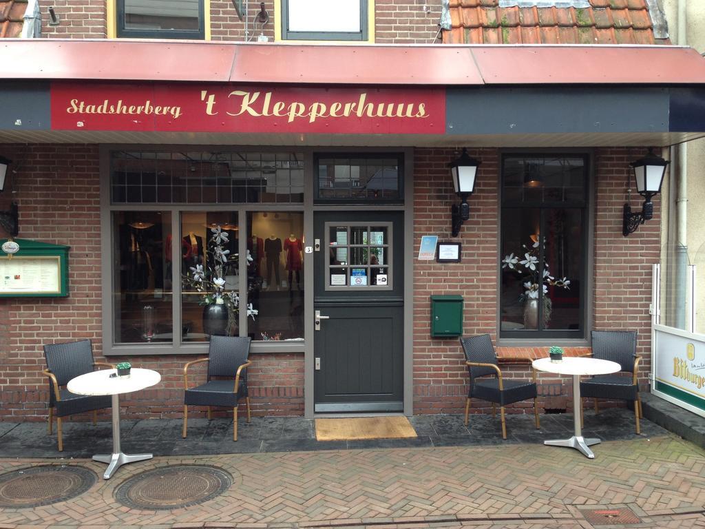 Klepperhuus - Visit Hardenberg