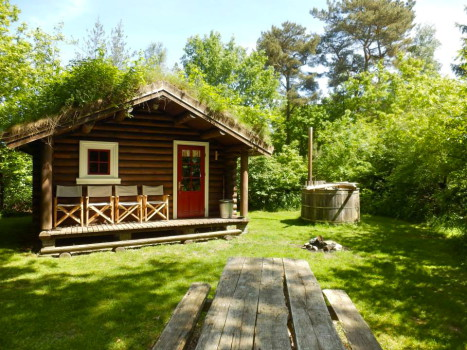Camping De Klashorst - Visit Hardenberg