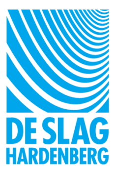 Zwembad De Slag logo - Visit hardenberg