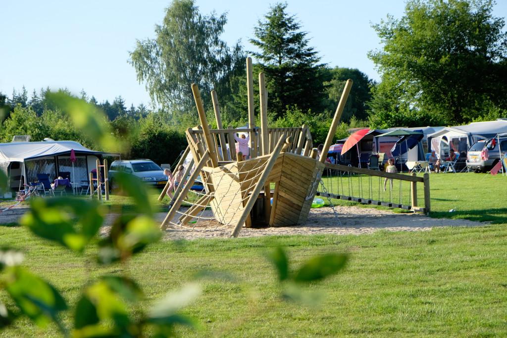 Camping De Belten - Visit Hardenberg