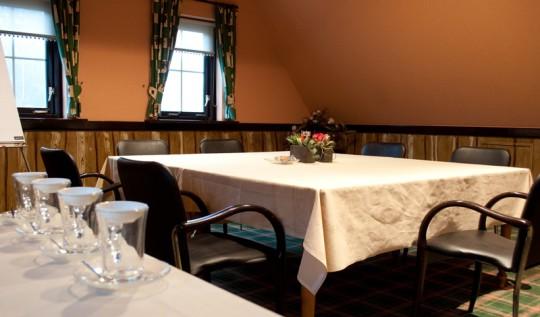 Hotel Hardenberg Eetruimte - Visit Hardenberg