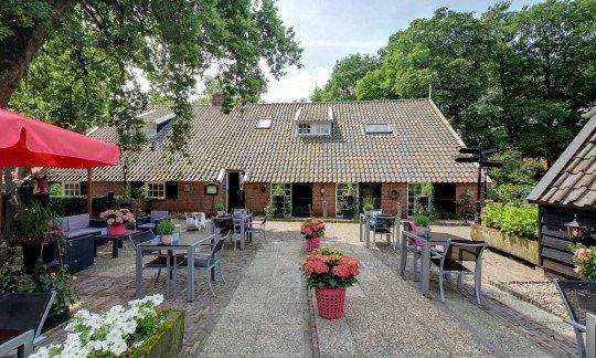 Hotel in Overijssel - Visit Hardenberg