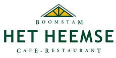 Boomstamrestaurant Het Heemse logo - Visit hardenberg
