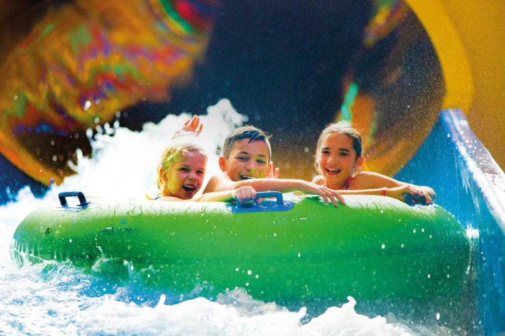 Waterpark Slagharen – Aqua Mexicana - Visit Hardenberg