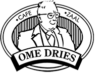 Café / Zaal Ome Dries