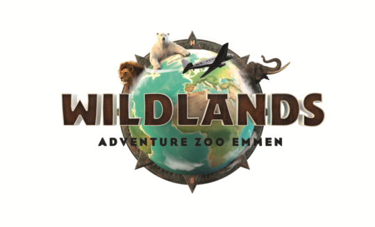 Wildlands Adventure Zoo Emmen logo - Visit hardenberg