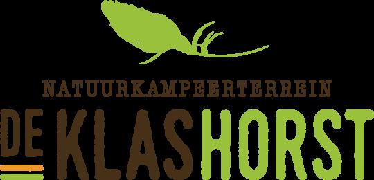 Natuurkampeerterrein De Klashorst logo - Visit hardenberg