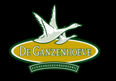 Pannenkoekenboerderij De Ganzenhoeve logo - Visit hardenberg