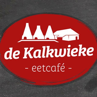 Eetcafé De Kalkwieke logo - Visit hardenberg