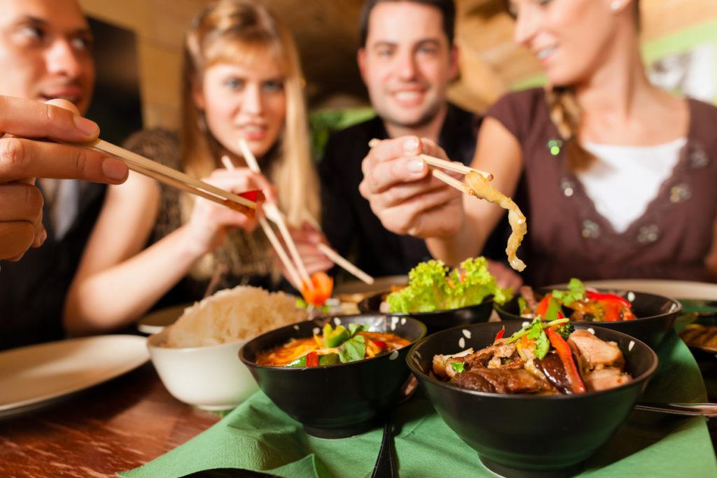 Chinees Indisch restaurant De Lange Muur - Visit Hardenberg