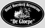 De Gloepe Boerderij restaurant logo - Visit hardenberg