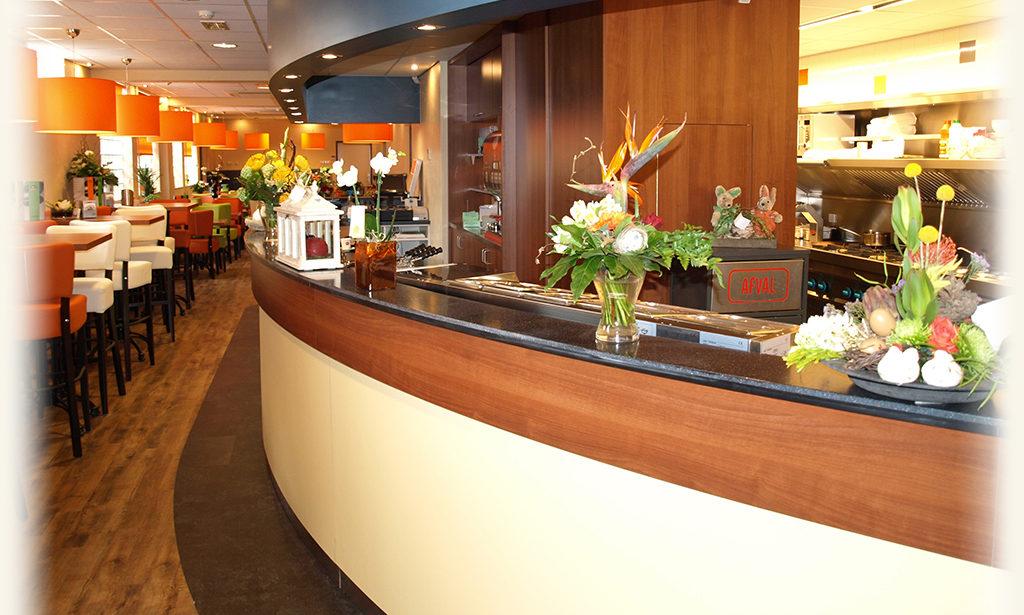 Cafetaria Lunchroom Emmy - Visit Hardenberg