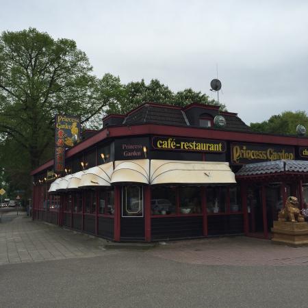 Princess Garden - Visit Hardenberg