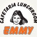 Cafetaria Lunchroom Emmy logo - Visit hardenberg