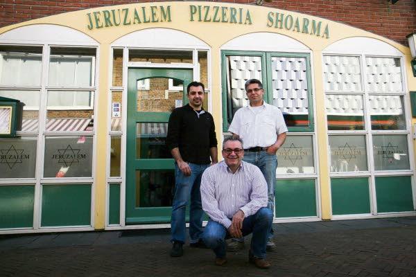 Grillroom Jeruzalem Hardenberg - Visit Hardenberg