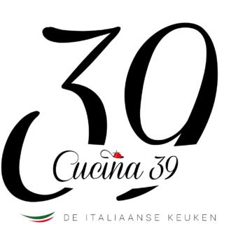 Cucina39 logo - Visit hardenberg