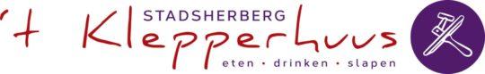 Klepperhuus logo - Visit hardenberg