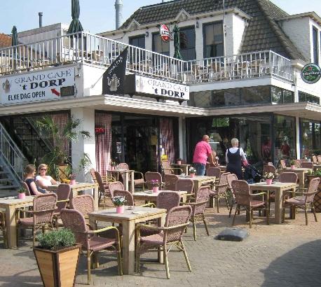 Grand Café 't Dorp - Visit Hardenberg