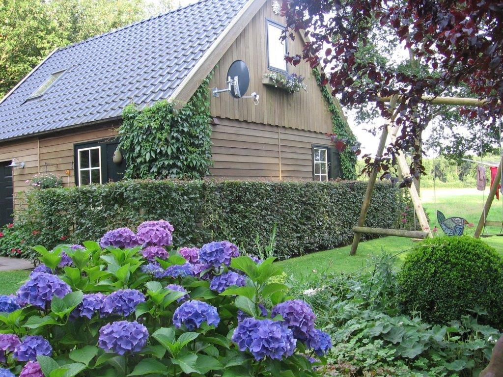 B&B Aan Den Westerhuis - Visit Hardenberg