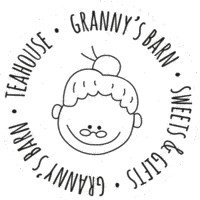 Granny's barn logo - Visit hardenberg