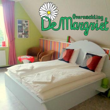 Overnachtingdemargriet - Visit Hardenberg