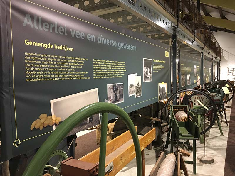 Landbouwmuseum Avereest - Visit Hardenberg