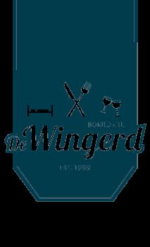 Boerderij de Wingerd logo - Visit hardenberg