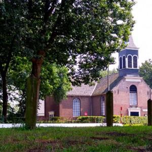 Reest Kirche
