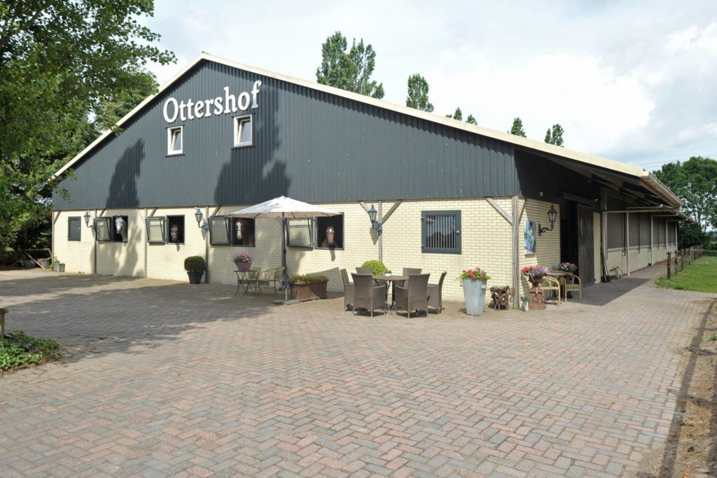 Bed & breakfast De Ottershof - Visit Hardenberg