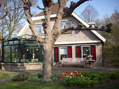Bed & Breakfast 't Wemeldink - Visit Hardenberg