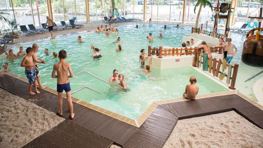 Indoorstrand – Happy Fun Beach - Visit Hardenberg