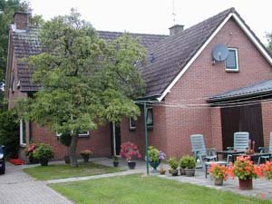 Bed & Breakfast E.J. Veurink - Visit Hardenberg