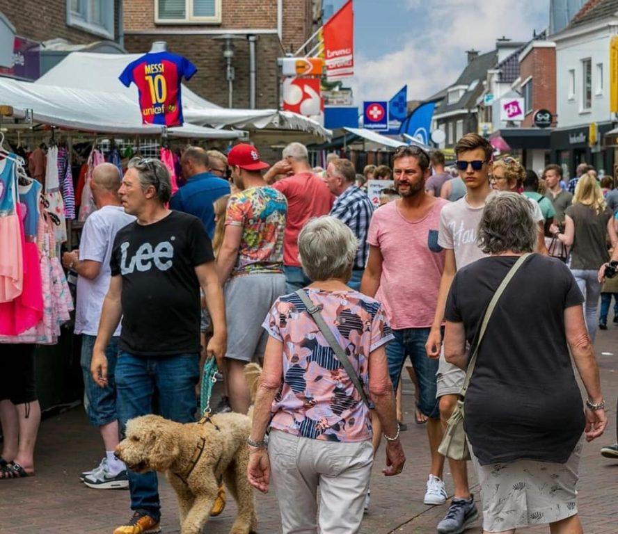 Braderie 'Hollands Glorie' - Visit Hardenberg
