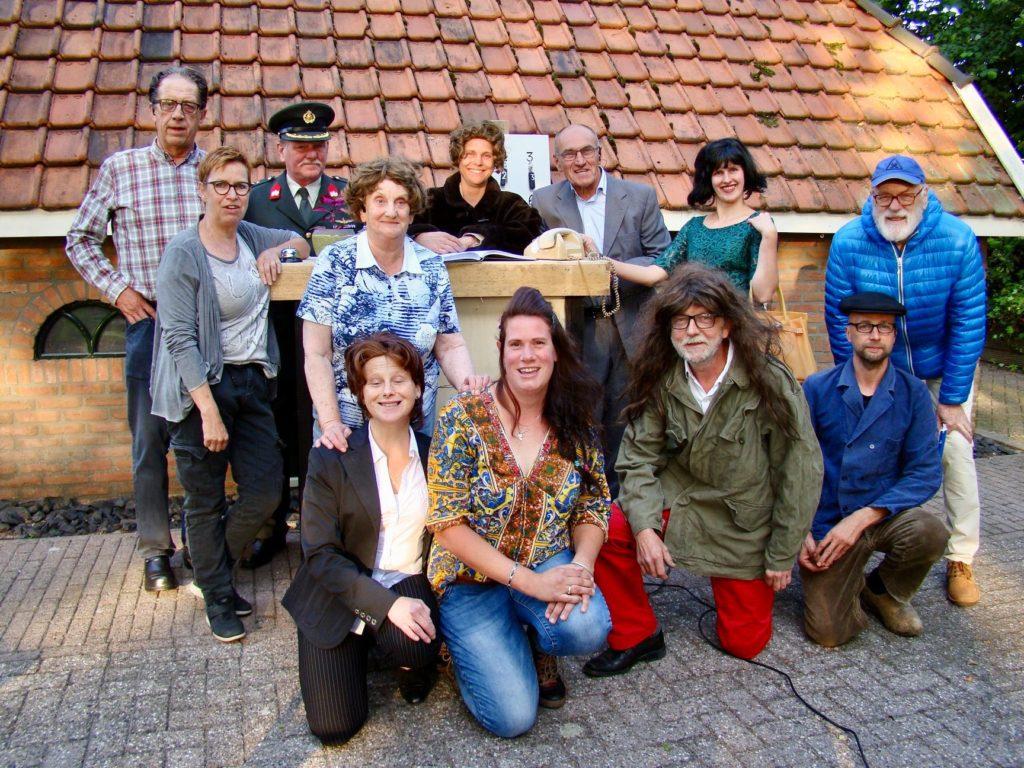 Dito speelt 'Pension Geesjeshof' - Visit Hardenberg