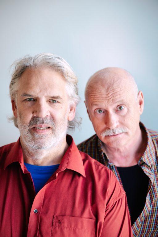 Arjan Ederveen en Jack Wouterse – ZIN - Visit Hardenberg