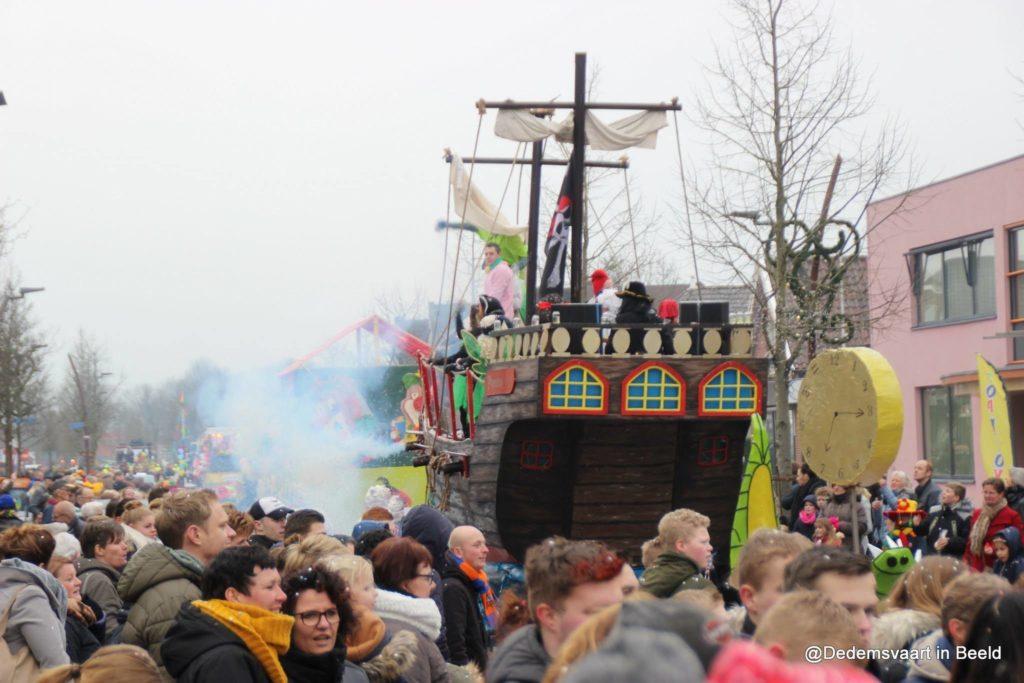 Carnaval Dedemsvaart - Visit Hardenberg