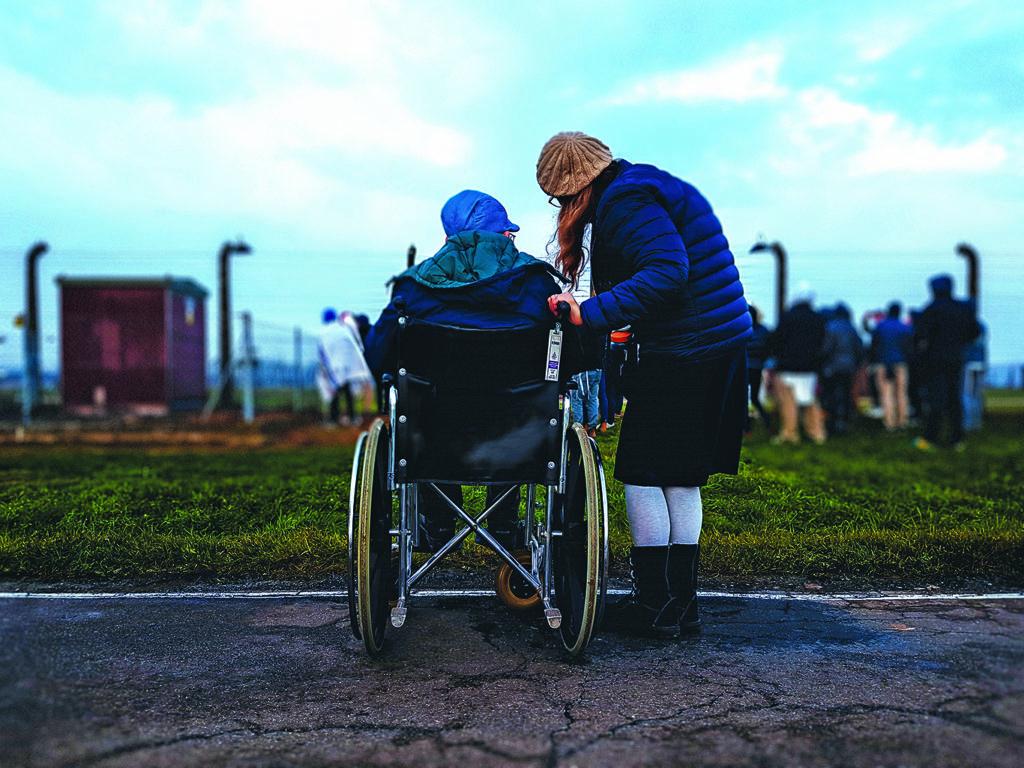 Film 'Piet en zijn leven met ALS' (GAAT NIET DOOR) - Visit Hardenberg