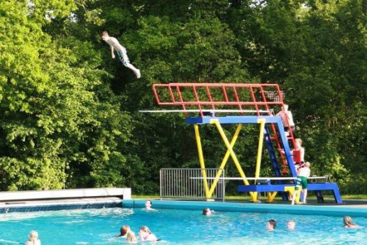 Grasmbergen zwembad - Visit Hardenberg