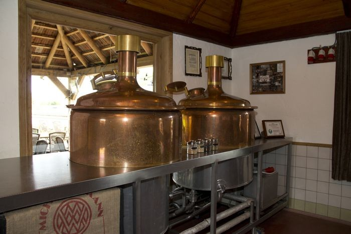 Bierbrouwerij Mommeriete - Visit Hardenberg