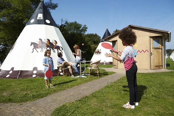 Vakantiepark Slagharen - Visit Hardenberg