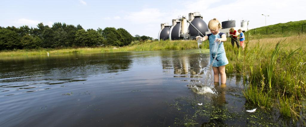 Waterdoemiddag - Visit Hardenberg