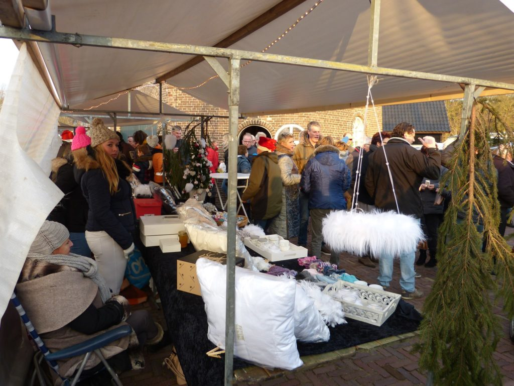 Midwinterwandeling + Kerstmarkt - Visit Hardenberg