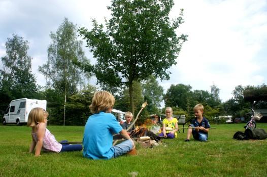 Pasen camping - Visit Hardenberg