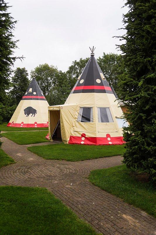 Camping Pinksteren
