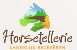 De Horsetellerie logo - Visit hardenberg