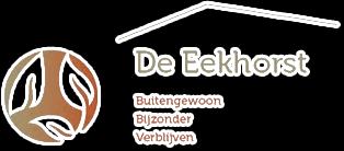 De Eekhorst logo - Visit hardenberg