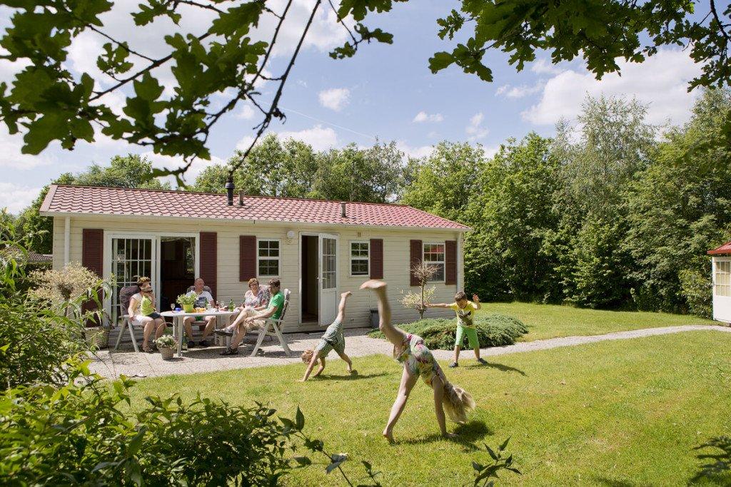 Camping Si-Es-An - Visit Hardenberg